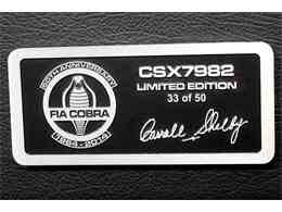 Picture of '64 289 FIA Cobra 50th Ann. - LSE2