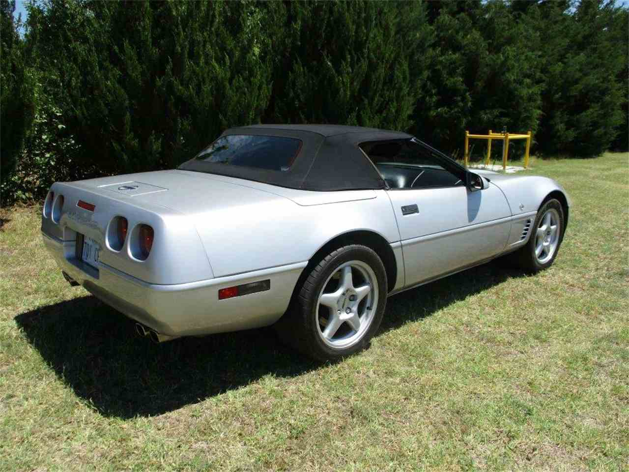 Large Picture of '96 Corvette - LSE6