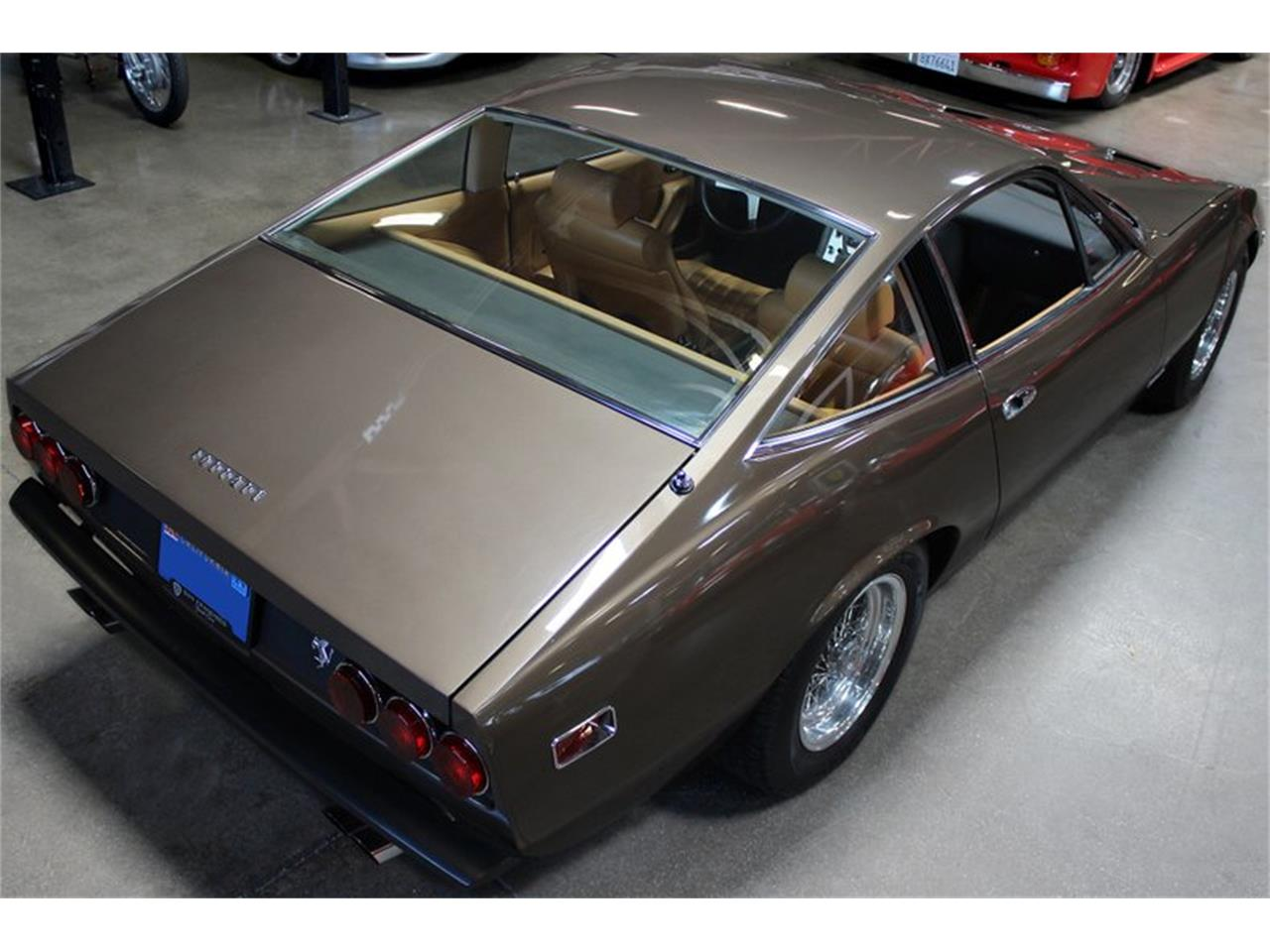 Large Picture of '72 365 GT4 - LSE8