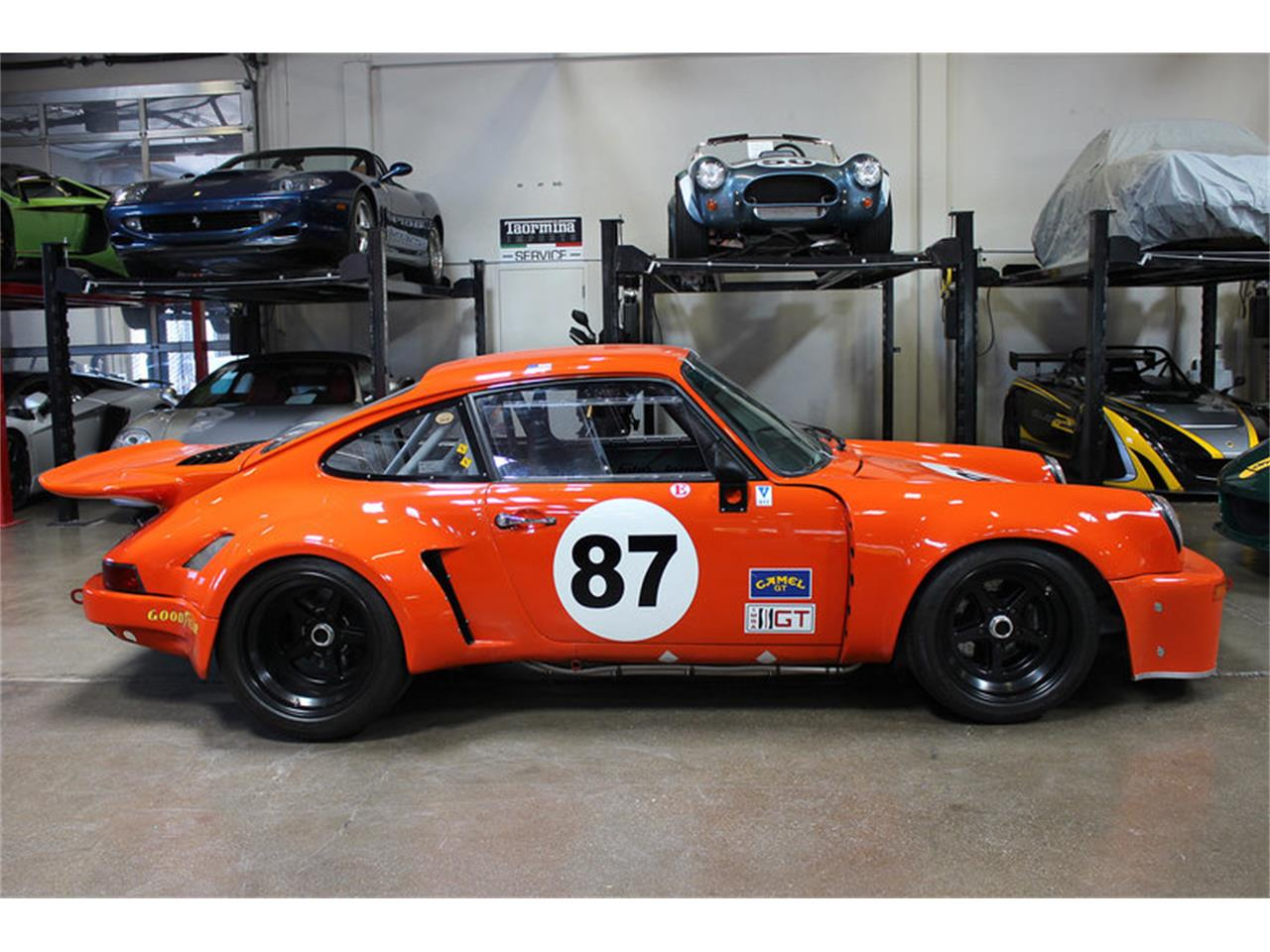 Large Picture of '76 911 - LSE9