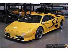 Picture of '98 Diablo located in San Carlos California - LSEE