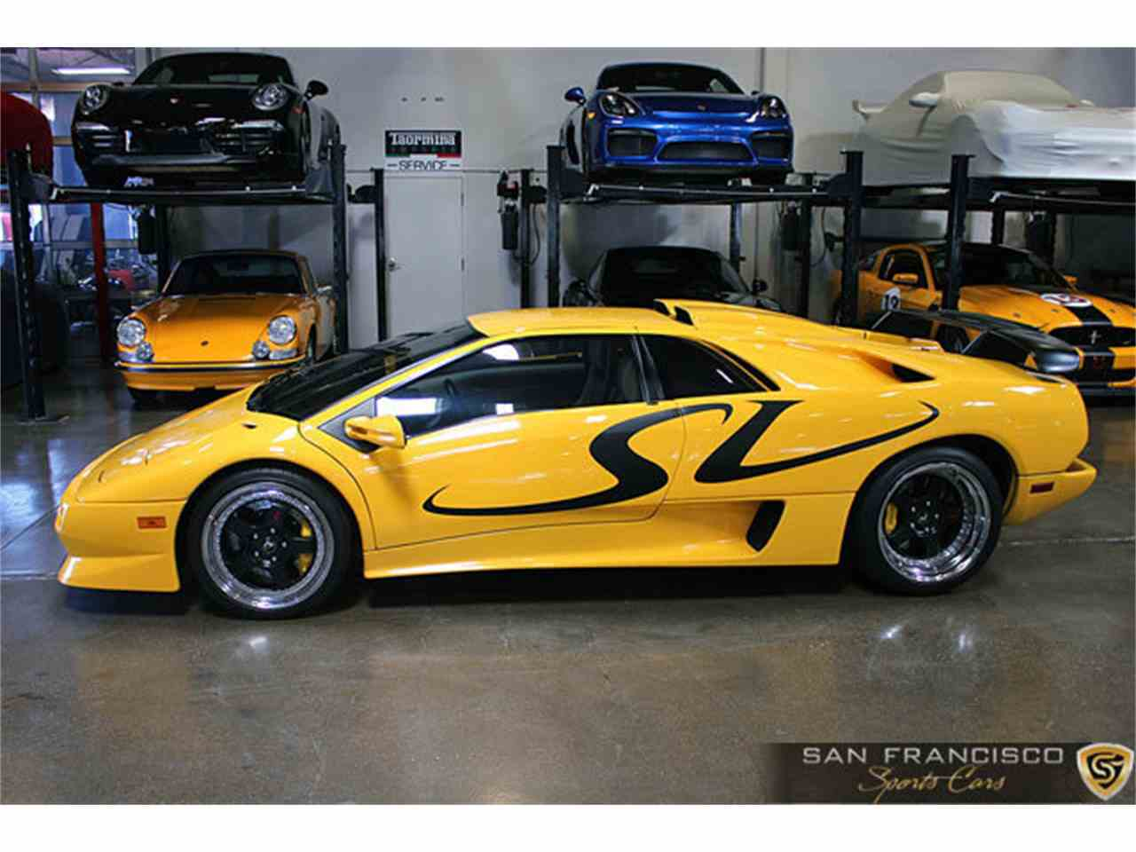 Large Picture of '98 Diablo - $299,995.00 Offered by San Francisco Sports Cars - LSEE