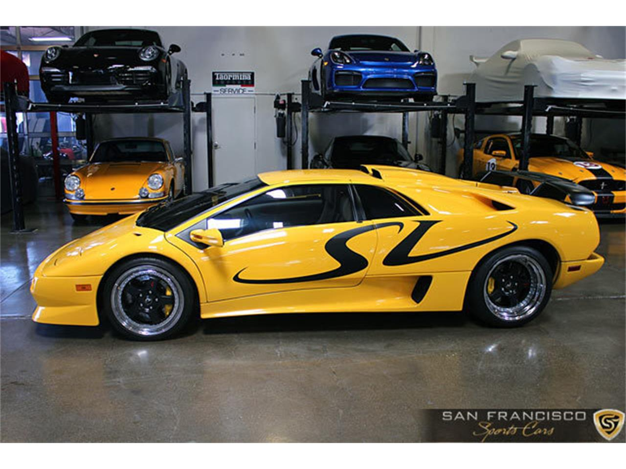 Large Picture of '98 Diablo - LSEE
