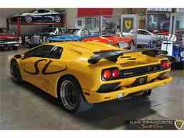 Picture of 1998 Diablo located in San Carlos California - LSEE