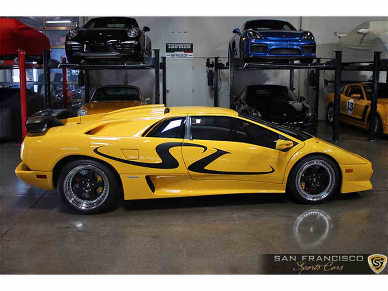 Large Picture of 1998 Diablo - LSEE