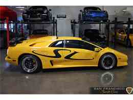 Picture of 1998 Diablo - $299,995.00 Offered by San Francisco Sports Cars - LSEE