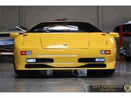Picture of 1998 Diablo located in California Offered by San Francisco Sports Cars - LSEE