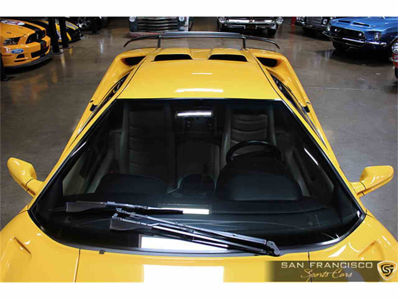 Large Picture of 1998 Lamborghini Diablo located in San Carlos California Offered by San Francisco Sports Cars - LSEE