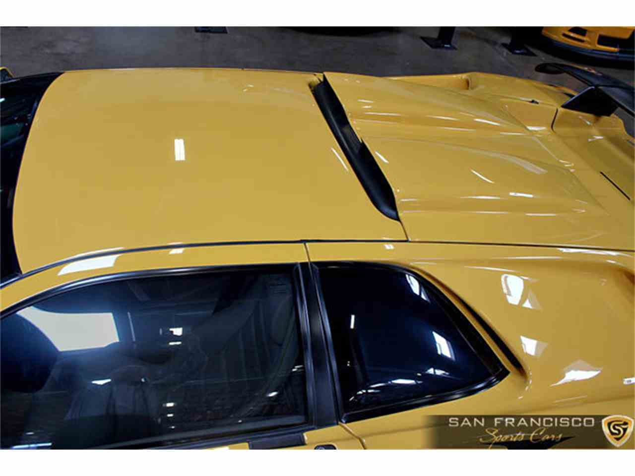 Large Picture of 1998 Diablo located in San Carlos California Offered by San Francisco Sports Cars - LSEE