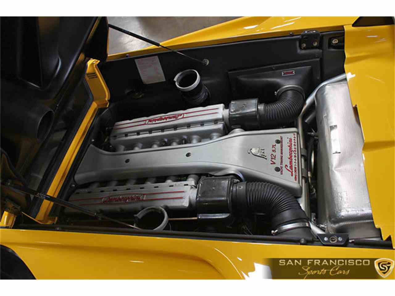 Large Picture of 1998 Lamborghini Diablo located in California - $299,995.00 Offered by San Francisco Sports Cars - LSEE