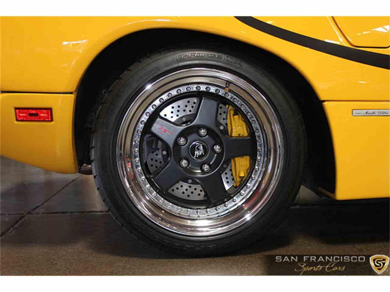 Large Picture of '98 Lamborghini Diablo - $299,995.00 - LSEE
