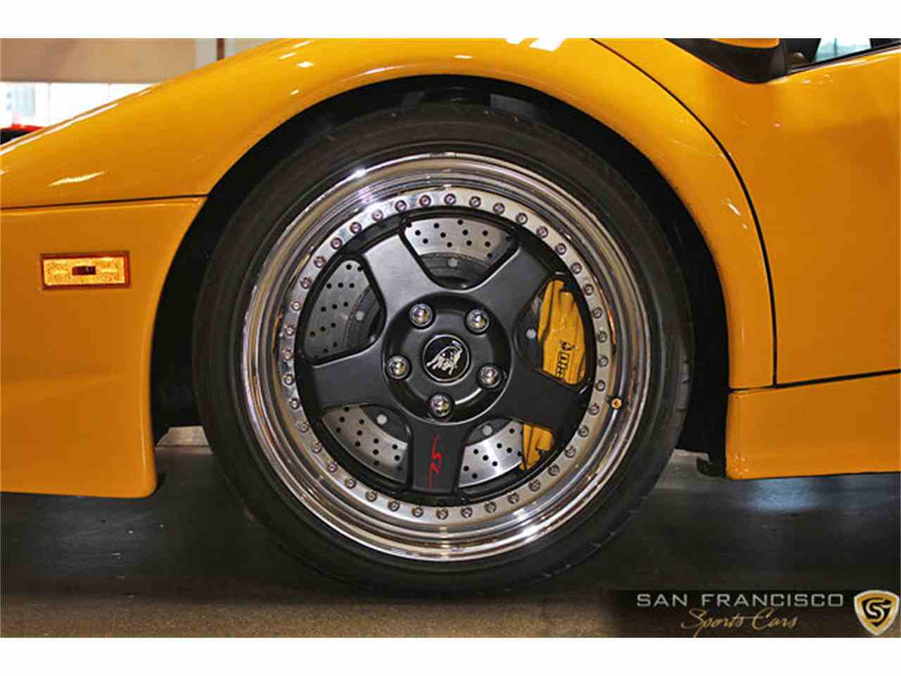 Large Picture of '98 Diablo - $299,995.00 - LSEE