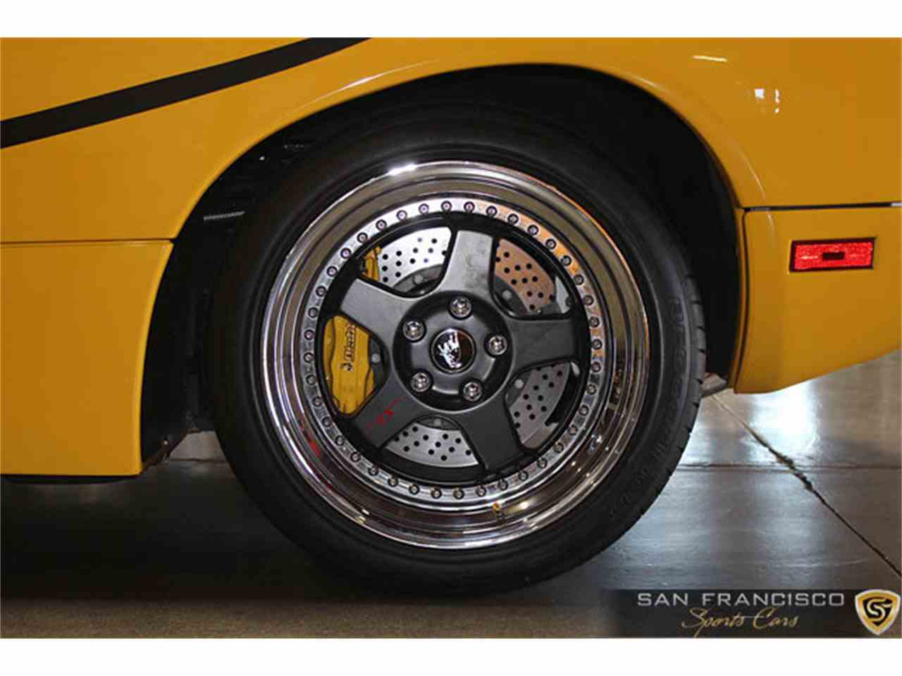 Large Picture of '98 Lamborghini Diablo located in San Carlos California - $299,995.00 Offered by San Francisco Sports Cars - LSEE