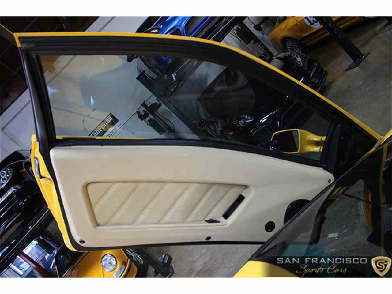 Large Picture of '98 Lamborghini Diablo located in California - $299,995.00 Offered by San Francisco Sports Cars - LSEE