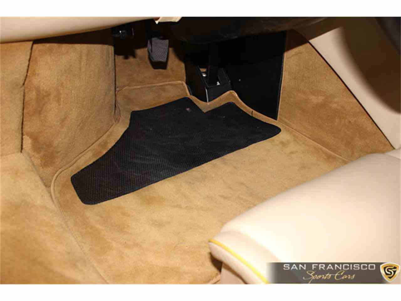 Large Picture of '98 Lamborghini Diablo Offered by San Francisco Sports Cars - LSEE