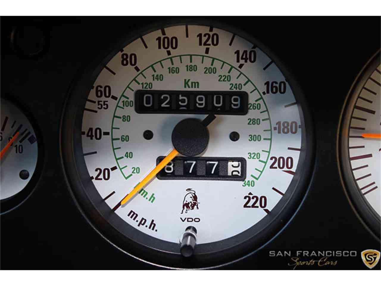 Large Picture of '98 Lamborghini Diablo - LSEE