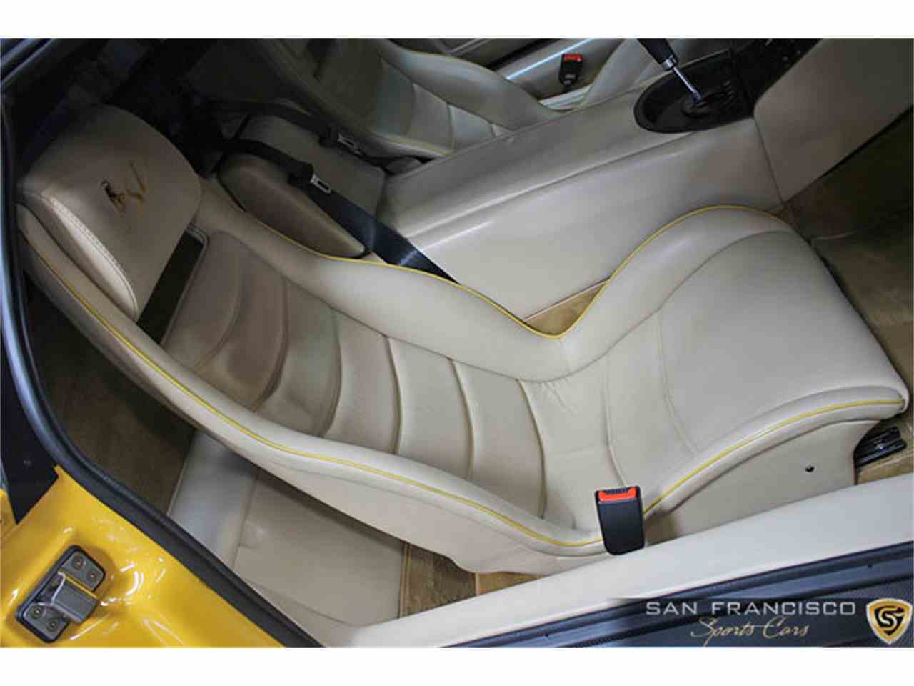 Large Picture of '98 Lamborghini Diablo located in San Carlos California Offered by San Francisco Sports Cars - LSEE