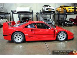 Picture of 1990 F40 - LSEF