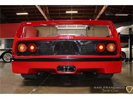Picture of 1990 F40 Auction Vehicle - LSEF