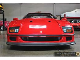 Picture of '90 F40 located in San Carlos California - LSEF