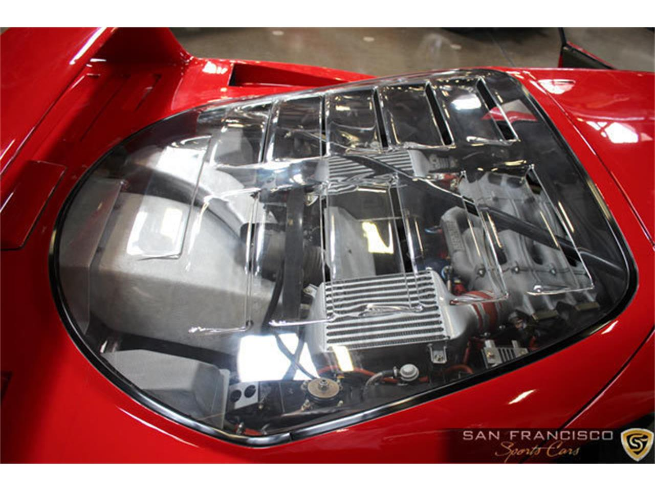Large Picture of 1990 F40 - LSEF