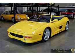 Picture of '99 F355 - LSEG