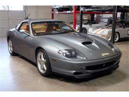 Picture of 2001 Ferrari 550 Maranello located in California Offered by San Francisco Sports Cars - LSEL