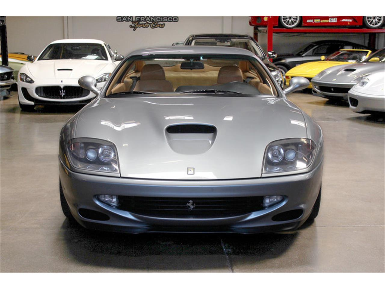 Large Picture of 2001 550 Maranello located in California - $169,995.00 - LSEL