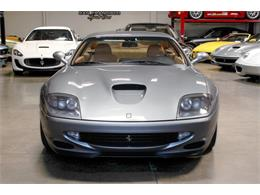 Picture of '01 Ferrari 550 Maranello Offered by San Francisco Sports Cars - LSEL