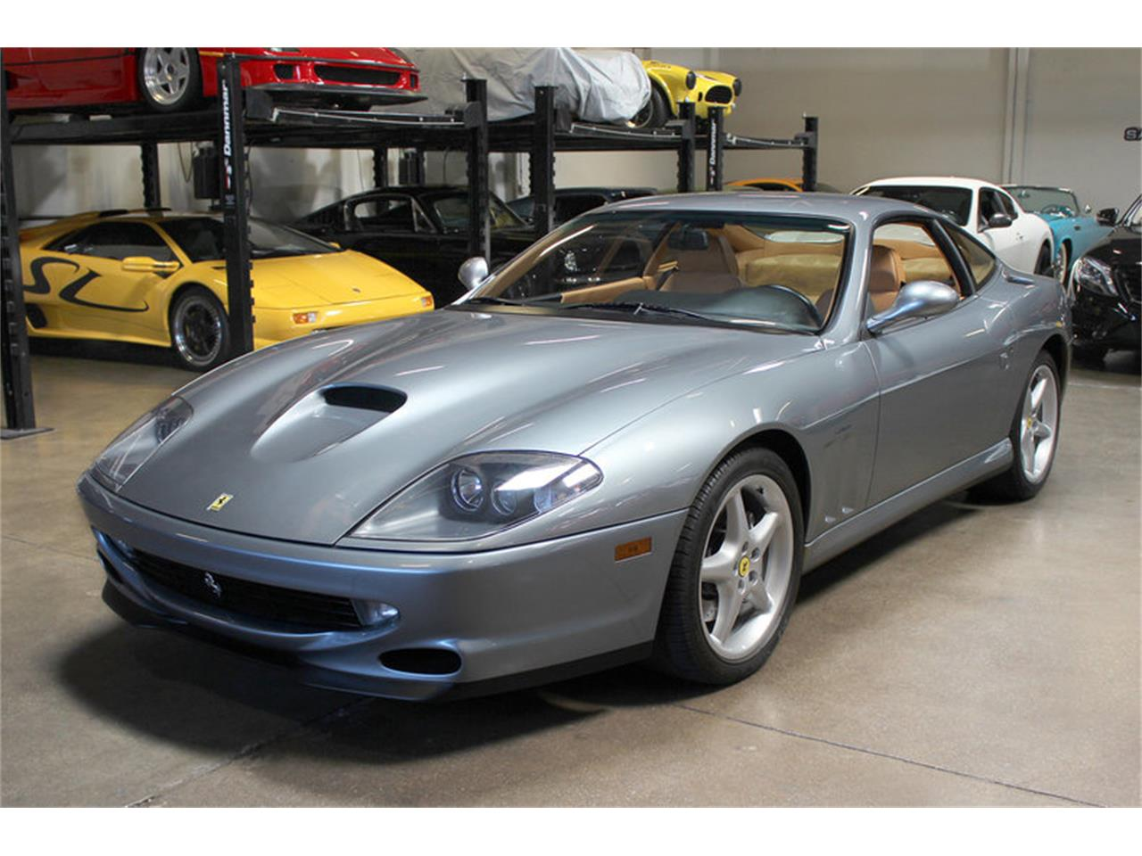 Large Picture of '01 550 Maranello - $169,995.00 - LSEL