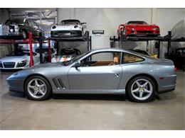 Picture of '01 550 Maranello located in California - $169,995.00 Offered by San Francisco Sports Cars - LSEL