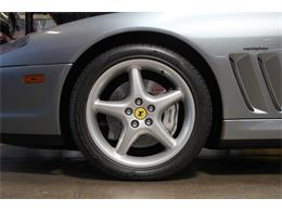 Picture of '01 550 Maranello - $169,995.00 Offered by San Francisco Sports Cars - LSEL