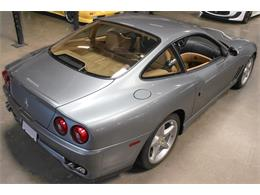 Picture of 2001 Ferrari 550 Maranello located in San Carlos California - $169,995.00 Offered by San Francisco Sports Cars - LSEL