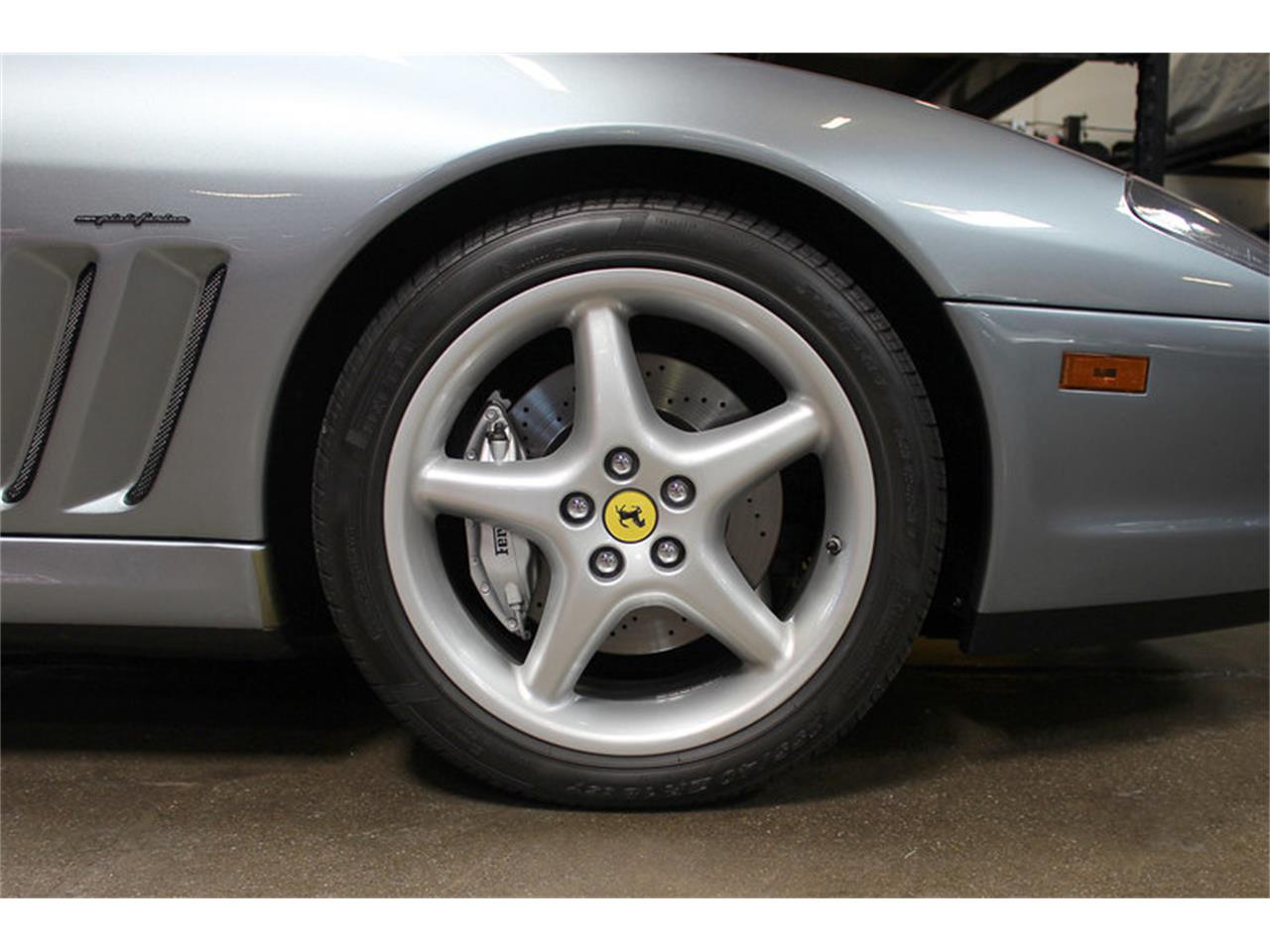 Large Picture of 2001 550 Maranello - $169,995.00 Offered by San Francisco Sports Cars - LSEL