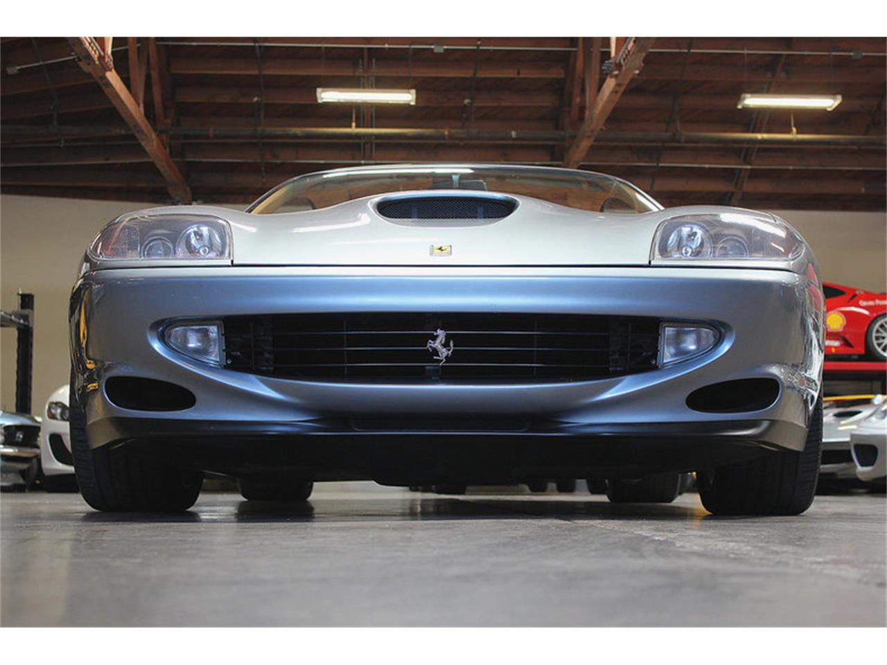 Large Picture of 2001 550 Maranello located in California - $169,995.00 Offered by San Francisco Sports Cars - LSEL