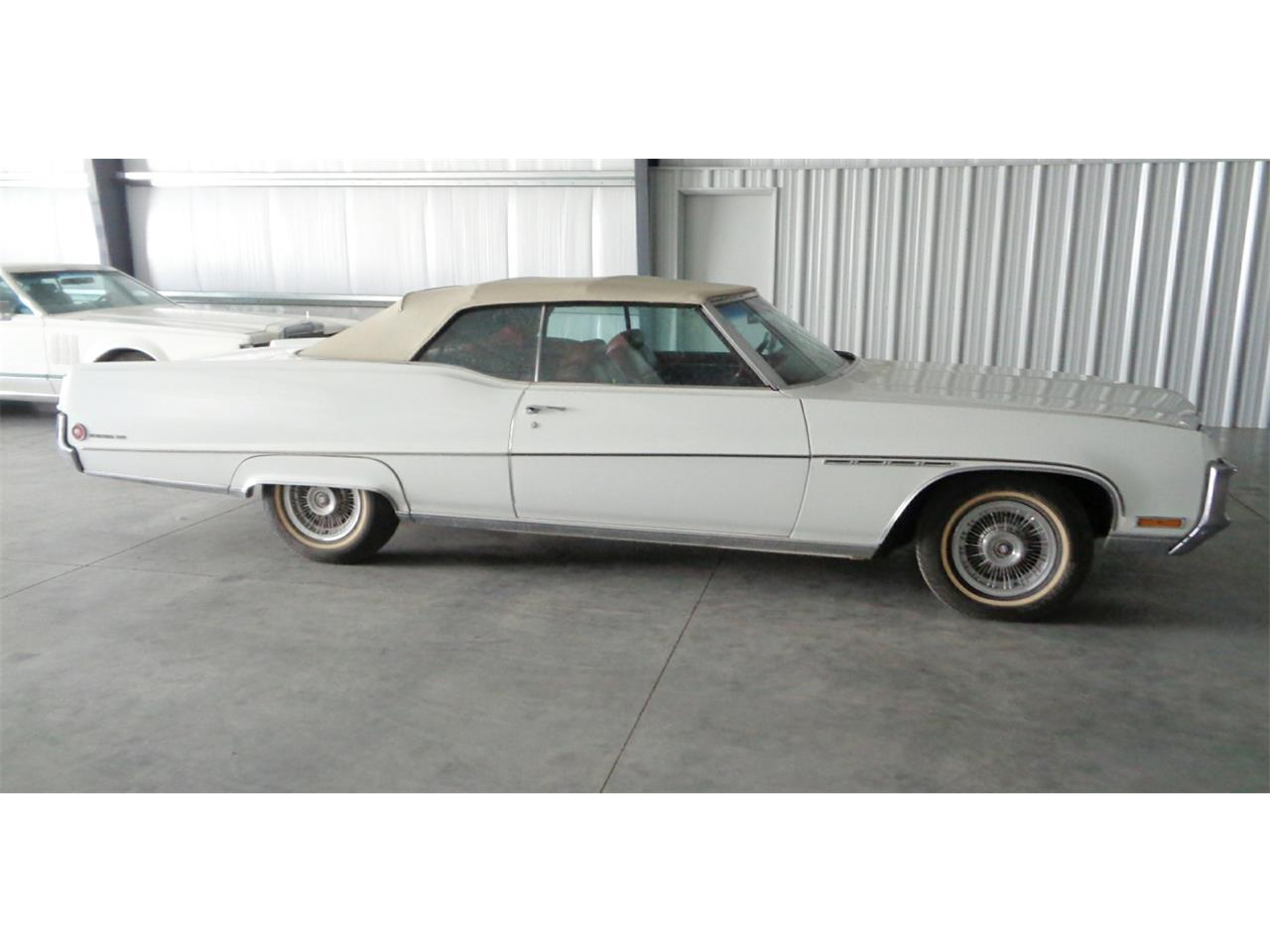 Large Picture of '70 Electra 225 - LSEP