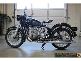 Picture of Classic 1963 BMW Motorcycle Offered by San Francisco Sports Cars - LSEQ