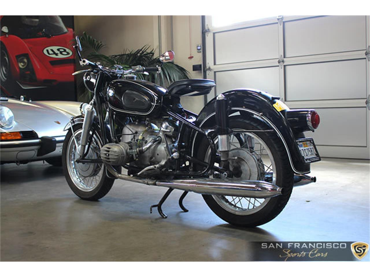 Large Picture of Classic 1963 Motorcycle - $11,995.00 Offered by San Francisco Sports Cars - LSEQ