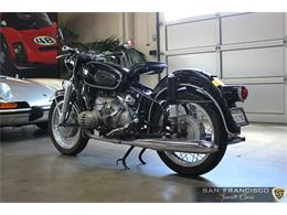 Picture of Classic 1963 BMW Motorcycle located in San Carlos California - LSEQ