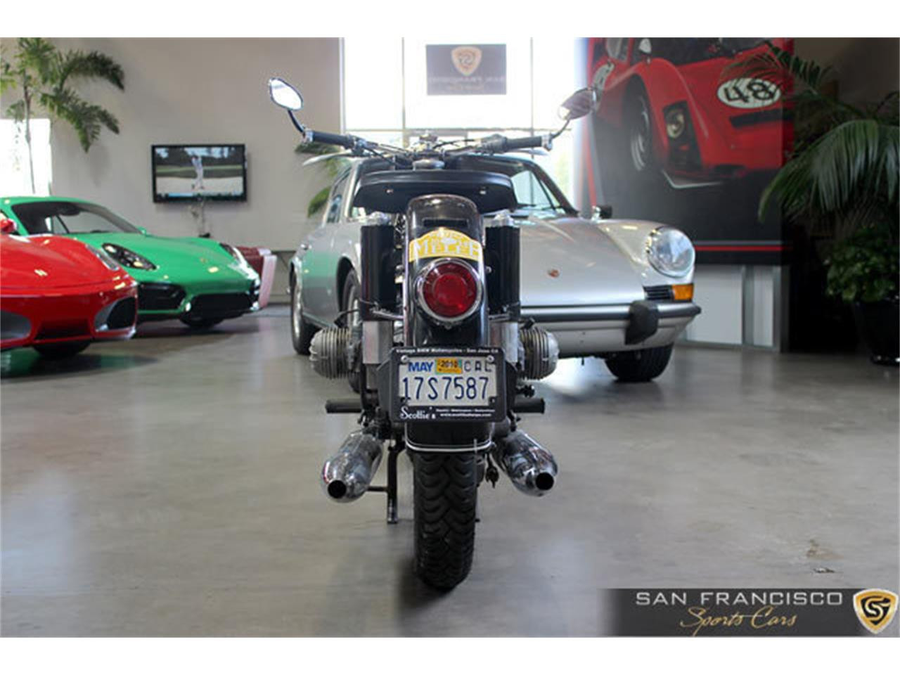 Large Picture of Classic 1963 Motorcycle located in California - $11,995.00 Offered by San Francisco Sports Cars - LSEQ