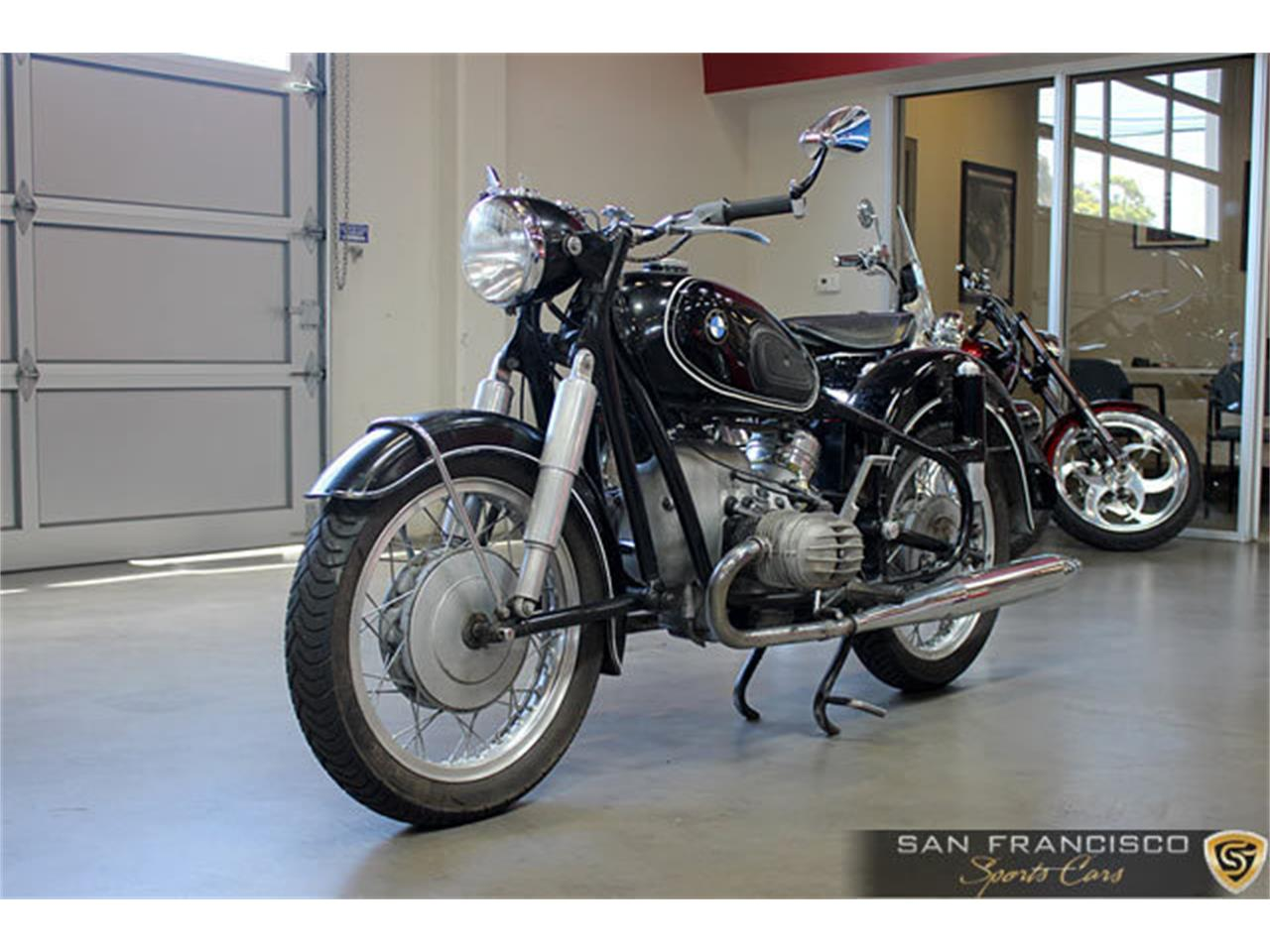 Large Picture of Classic 1963 Motorcycle Offered by San Francisco Sports Cars - LSEQ