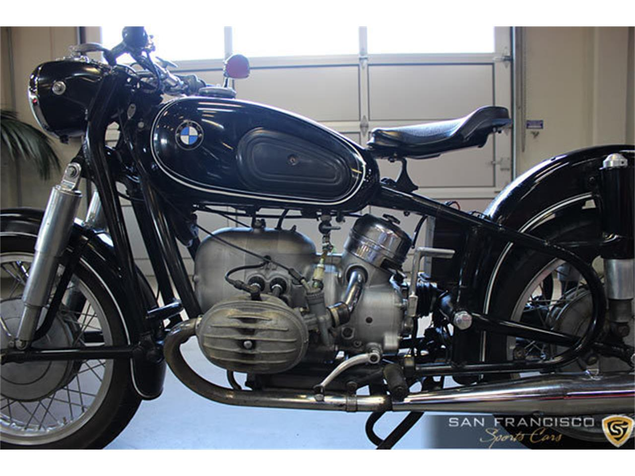 Large Picture of Classic '63 Motorcycle Offered by San Francisco Sports Cars - LSEQ