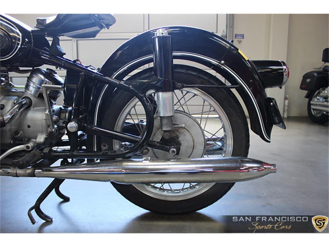 Large Picture of Classic 1963 BMW Motorcycle located in California - LSEQ