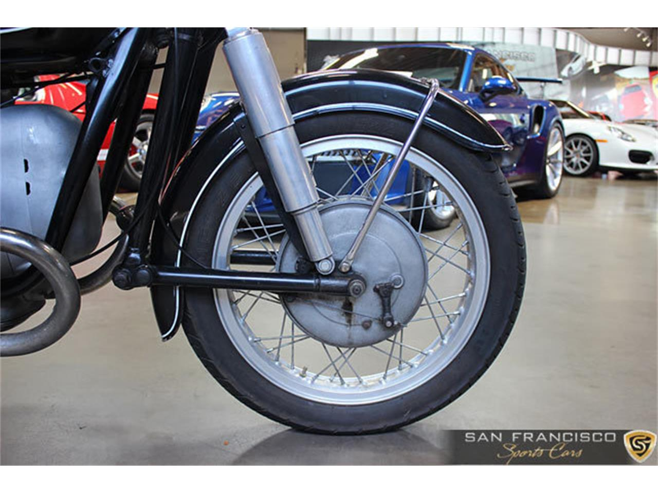 Large Picture of Classic '63 Motorcycle - $11,995.00 Offered by San Francisco Sports Cars - LSEQ