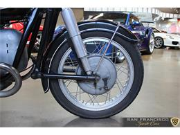 Picture of Classic 1963 Motorcycle located in California Offered by San Francisco Sports Cars - LSEQ