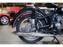 Picture of Classic '63 BMW Motorcycle Offered by San Francisco Sports Cars - LSEQ