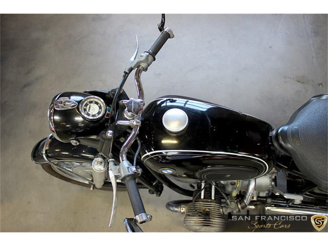 Large Picture of '63 Motorcycle Offered by San Francisco Sports Cars - LSEQ