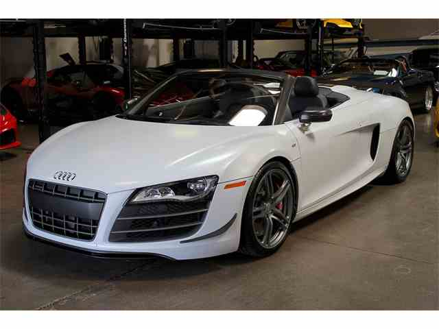 Picture of '12 Audi R8 Spyder GT Offered by San Francisco Sports Cars - LSES