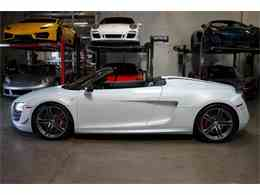 Picture of '12 R8 Spyder GT - LSES