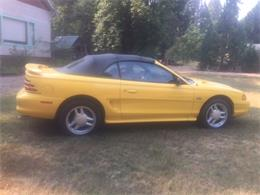 Picture of '94 Mustang GT - LSEX